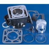 Cilindro Kit POLINI 166.0048 Yamaha DT50LC D.55MM