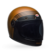 Capacete BELL Bullitt Matte Black / Copper Forge