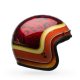 Capacete BELL Custom 500 Special Edition Hart Luck