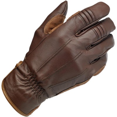 Luvas BILTWELL Work Chocolate