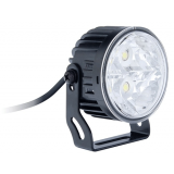 Farol BIKETEK Adventure LED Running Light